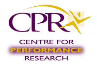 The Cetre for Performance Research